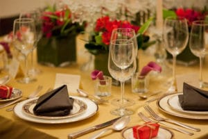 Private Dining for the Holidays