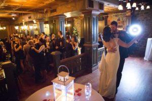first dance lg